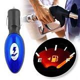 Fuel Power Assistant