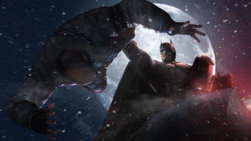 バットマン:アーカム・ビギンズ(初回限定特典デスストローク DLCコード 同梱)