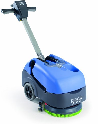 Nacecare Ttb1840 Battery Automatic Scrubber With Pad Holder, 300W, 200 Rpm, 5 Gallon Capacity, 2.5-3.5 Hrs Run Time front-200201