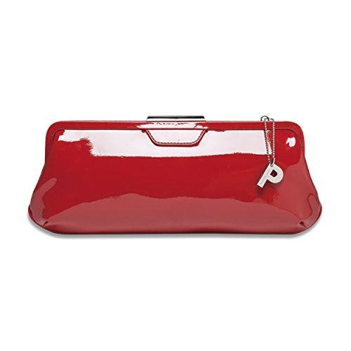 Clutch rot lack preisvergleiche erfahrungsberichte und for Schreibtisch rot lack