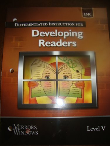EMC Mirrors & Windows, Level V: Differentiated Instgruction for Developing Readers