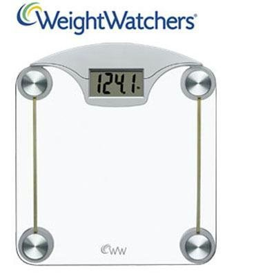 Cheap Selected WW Digital Glass Weight Scale By Conair (DTL4001-WW39)