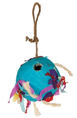 Cheap Nature's Instinct Foragewise Party Ball 2-Inch Cluster for Conures and Smaller Birds (B001BB1Y98)