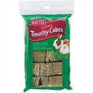 Kaytee Timothy Cubes, 1-Pound