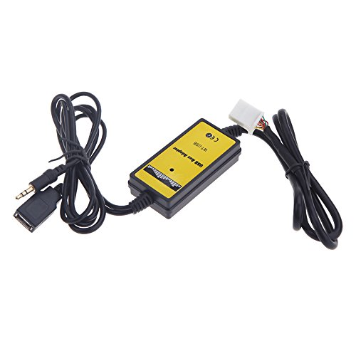 kkmoon-auto-usb-di-automobile-aux-in-adattatore-mp3-lettore-radio-interfaccia-per-toyota-camry-corol