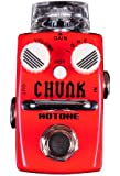 Hotone Skyline Series CHUNK Compact Vintage Crunch Guitar Effects Pedal