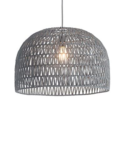 Zuo Paradise Ceiling Lamp, Gray