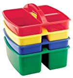 SMALL ART CADDY 4 PACK