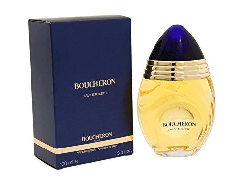 Boucheron, Eau de Toilette da donna, con vaporizzatore spray, 100 ml