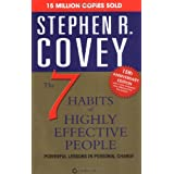 The 7 Habits of Highly Effective Peopleby Stephen R. Covey