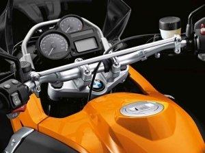 Amazon.com: BMW R1200GS/GSA Handlebar Cross-Brace: Automotive