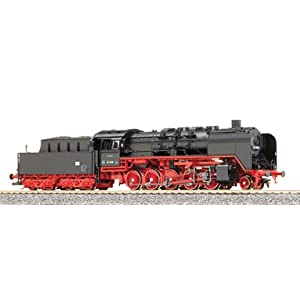 TILLIG 02296 -TT- Dampflokomotive BR 50 Altbau [Spielzeug]