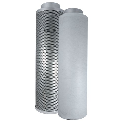 Cheap Hydroponic Filter – Magnum Pro 8″ x 42″ Activated Carbon Air Filter (GH-F014)
