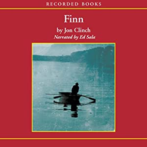 Finn: A Novel | [Jon Clinch]
