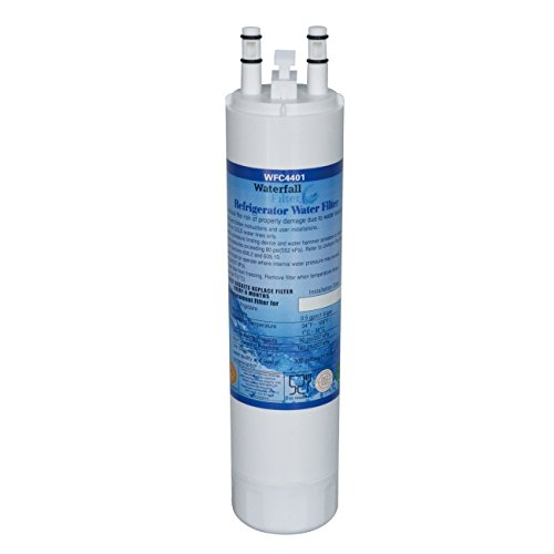 Frigidaire ULTRAWF Compatible Water Filter - Refrigerator by Waterfall Filter Company