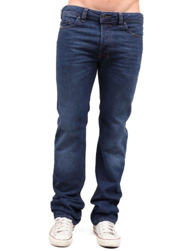 Diesel Safado Rki8 Skinny Blue Man Jeans Men - W33 L32