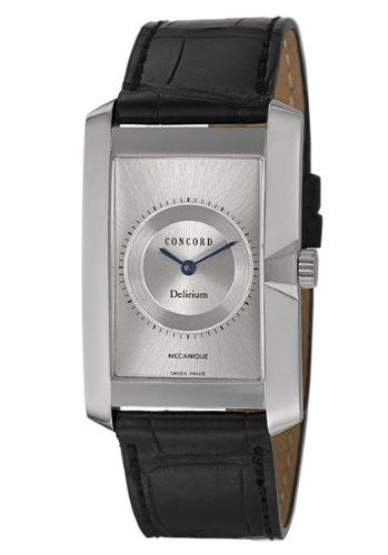 Concord Men's 311047 Delirium 18K Gold Watch