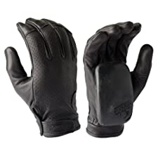 Sector 9 Driver Slide Glove, Black, Small/Medium