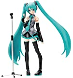 Figma Vocaloid - Miku Hatsune Action Figure