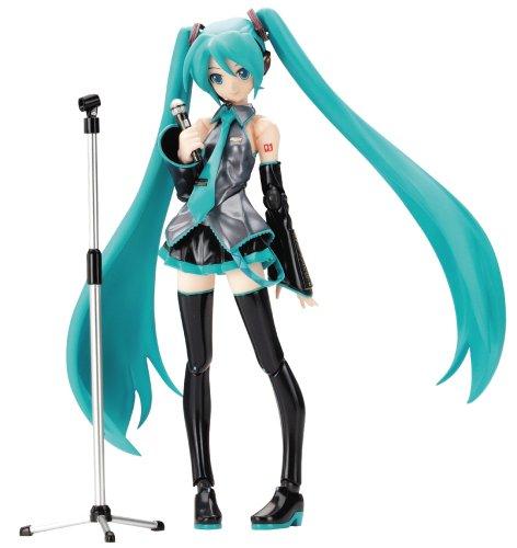 Vocaloid : Hatsune Miku Figma Action Figure