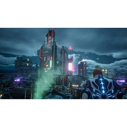 Crackdown 3 - XboxOne ゲーム画面スクリーンショット8