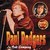 Paul Rodgers In Bad Company (2CD)by Bad Company