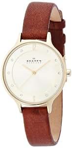 [スカーゲン]SKAGEN 腕時計 KLASSIK SKW2147 レディース 【正規輸入品】