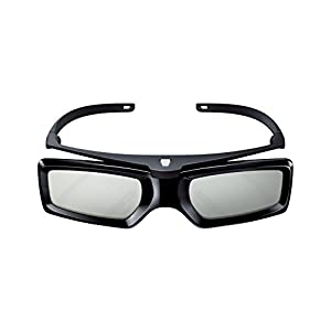 Sony TDG-BT500A Active 3D Glasses for Sony KDL-55W900A 55-Inch 240Hz 1080p LED HDTV from Sony