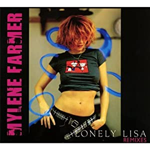 Lonely Lisa (Maxi Single Version 2)