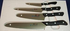 mac 4 piece knife set gsp41