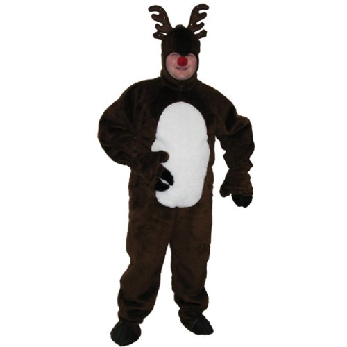 Halco - Reindeer Suit Adult