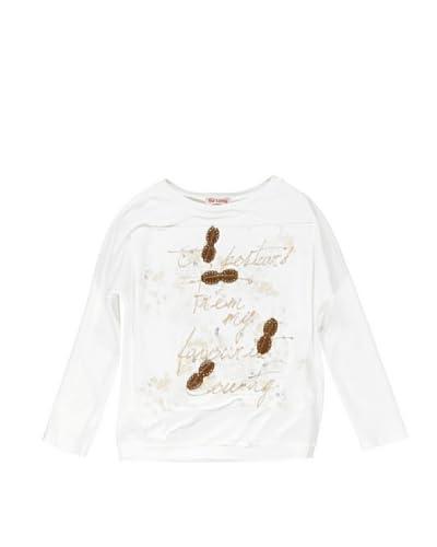 Brums T-Shirt Manica Corta G - Mini [Bianco]