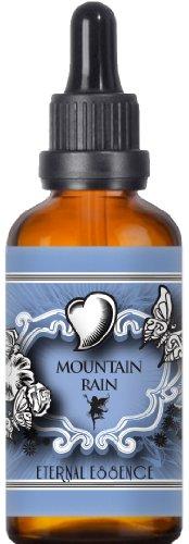 Mountain Rain Premium Grade Fragrance Oil - Scented Oil - 30Ml