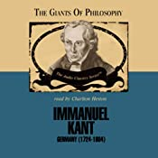 Immanuel Kant: The Giants of Philosophy | [A. J. Mandt]