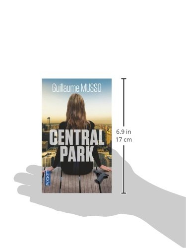 central park narrativa contemporanea panorama auto. Black Bedroom Furniture Sets. Home Design Ideas