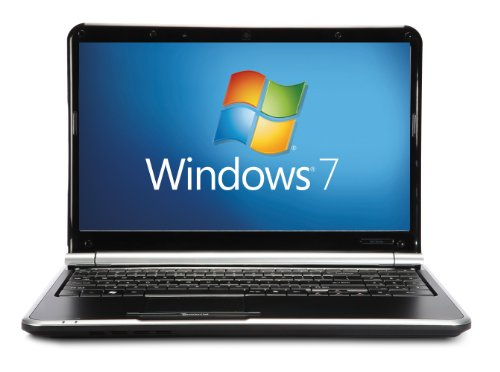 Packard Bell Easynote TJ71-RB-055UK, Turionx2 II M500 2.2GHz,  Windows 7 Home Premium, 15.6
