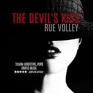 The Devil's Kiss Audiobook