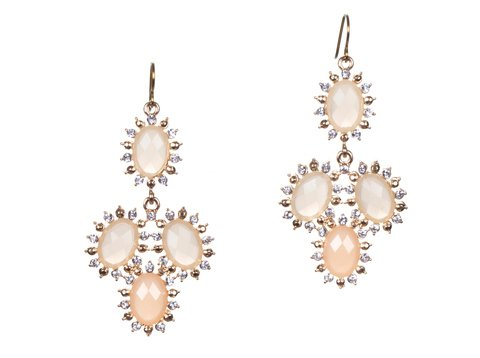 Nickel-Free Gold and Peach
