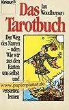 Das Tarotbuch. (3426040115)
