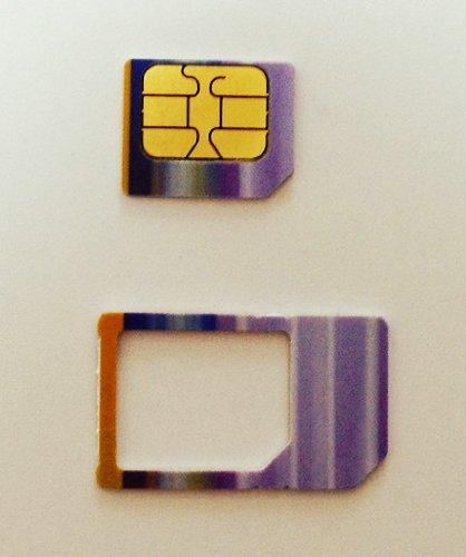 iPhone Activation Card アクティベーションカード-533333