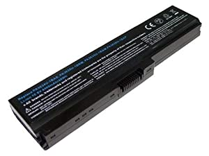 Laptop Battery for Toshiba Satellite L650 120 L650 12K L650 12M L650 12N L650 12P Notebook Battery  Laptop Power  TM Brandedreview and more information