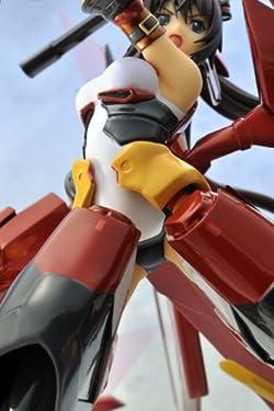 IS <インフィニット・ストラトス> 篠ノ之箒 紅椿 (1/8スケール PVC製塗装済み完成品)