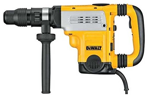 Dewalt-D25601K-SDS-Max-Combination-Hammer