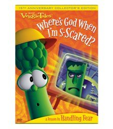 Where's God When I'm S-Scared [15th Anniversary] - DVD