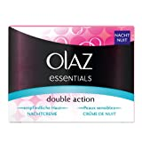 "Olaz Essentials Double Action Aufbauende Nachtcreme, 50mlvon ""Olaz"""