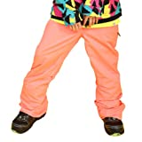 13-14 New Sista.j 37804 Colorful Straight Snowboard Pants by Sista.J the solar system