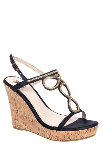 Good Choice Eternity High Wedge Sandal