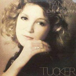 TANYA TUCKER - Lovin