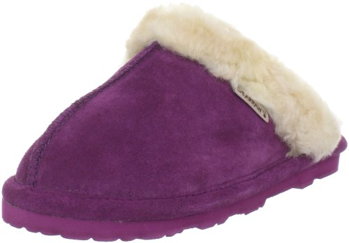 Cheap BEARPAW Loki II Slipper (Little Kid/Big Kid) (B003FSTT7E)
