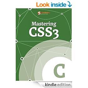Mastering CSS3 (Smashing eBook Series 19)